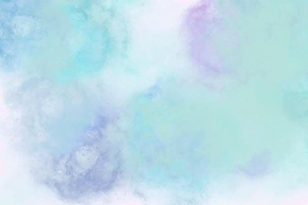 Nebulosa blu