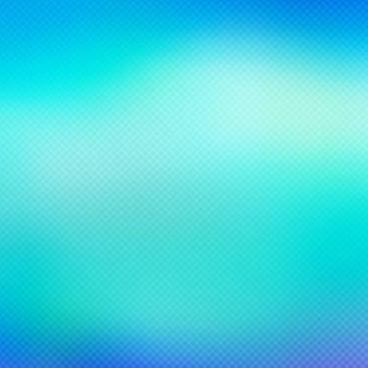 파란색 방사형 그라데이션 배경