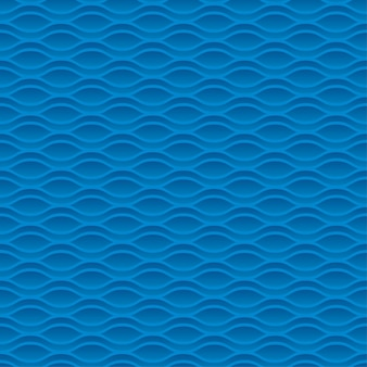 Blue sea water abstract geometry seemless pattern. water wave background. illustration. element for design.