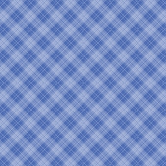 Blue squares cloth background