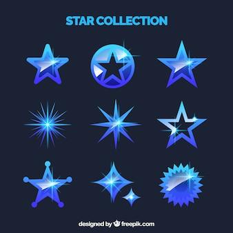 블루 스타 컬렉션