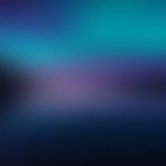 Blue tones blurred background
