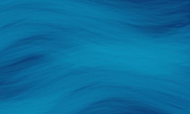 Синий акварельный фон, абстрактный гранж-фон и текстуры мазки