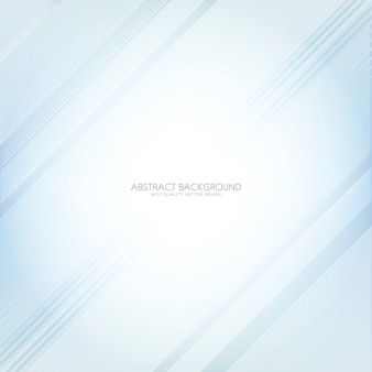 Blue and white gradient abstract background