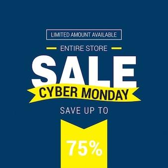 Cyber lunedi tag vendita