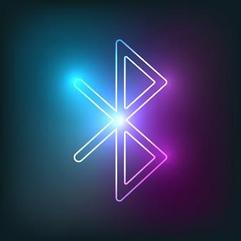 Bluetooth sign