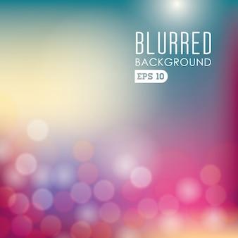 Blurre background graphic design, vector illustration eps10