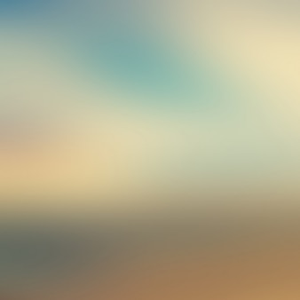 Blurred abstract background design
