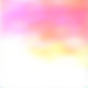 Помутнение цветной фон
