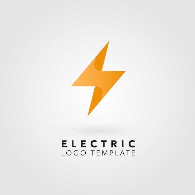 electrical logo vectors photos and psd files free download rh freepik com electrical logos images electrical logo maker