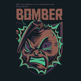 Bomber army