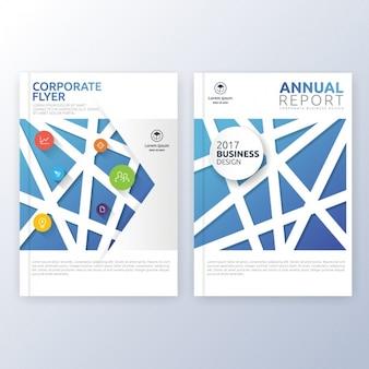 Дизайн обложки книги шаблон