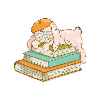 Book day международная всемирная вечеринка