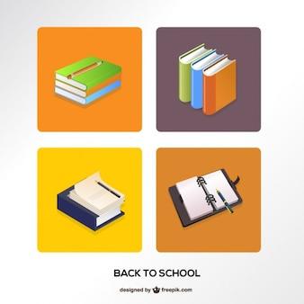 Libri per tornare a scuola