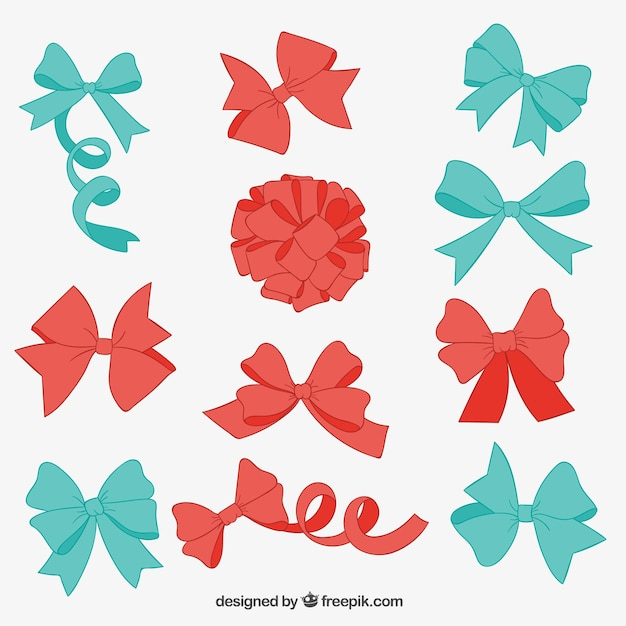 bow vectors photos and psd files free download rh freepik com bow vector black and white bow vector download