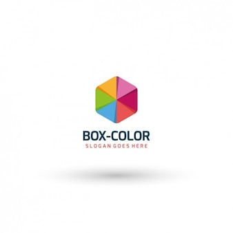 letter boxes service box psd psd file free 22779 | box color logo template 1061 38