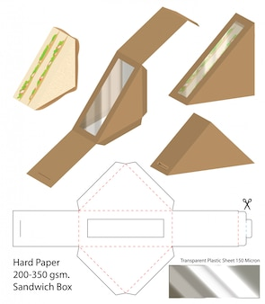 Cake Box Design Vectors Photos And Psd Files Free Download