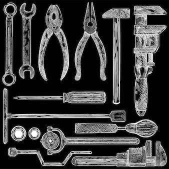 Box wrench