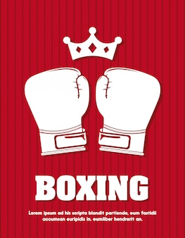 Boxing simple element