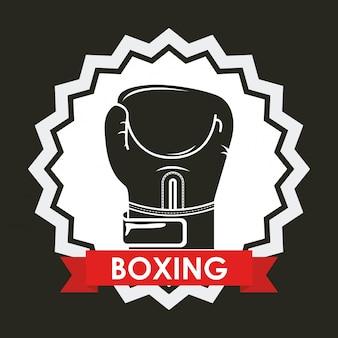 Бокс спорт