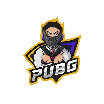 Pubg Logo Vectors, Photos and PSD files | Free Download