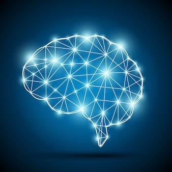 人工知能の脳