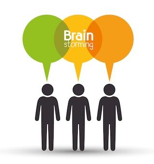 Дизайн мозгового штурма