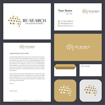脳技術ロゴ