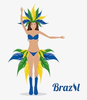 Бразильский дизайн