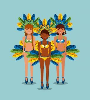 Дизайн бразильской культуры