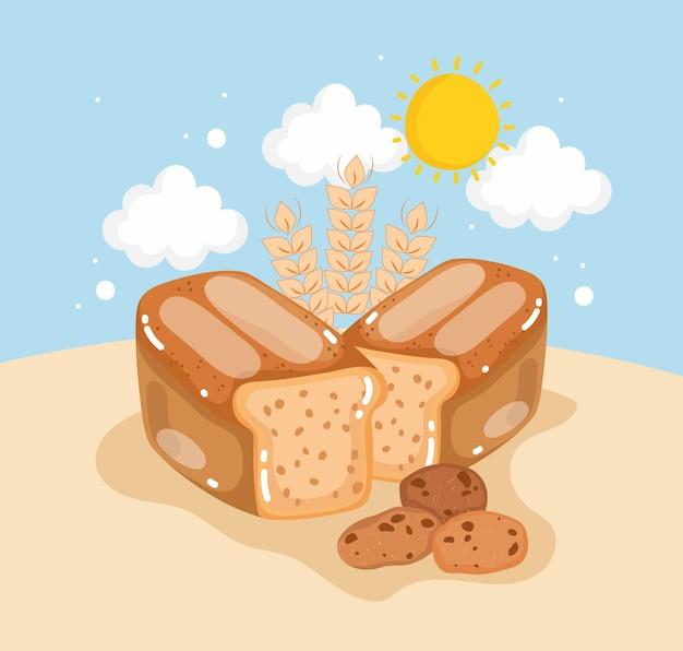 빵과 쿠키