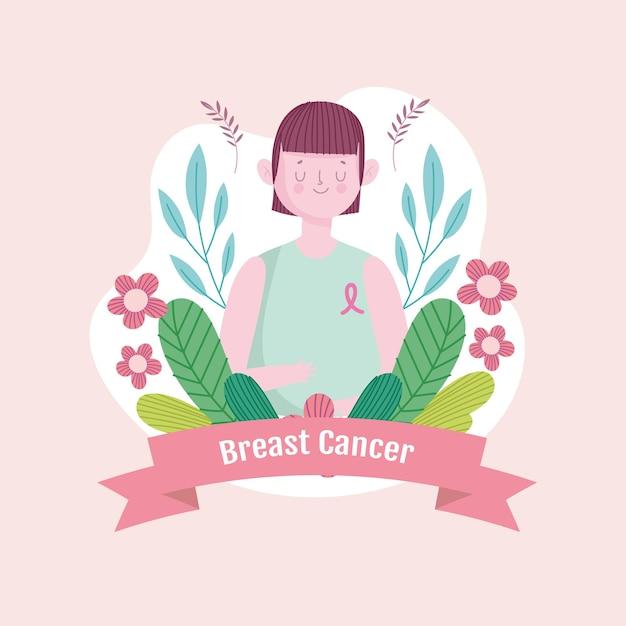유방암 인식 배너