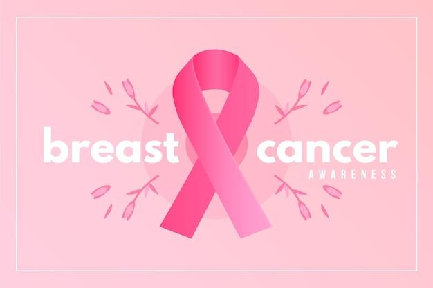 乳がん啓発月間