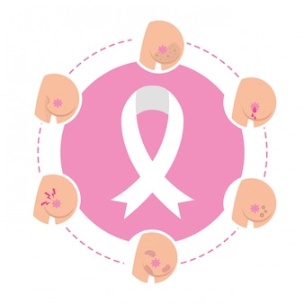 Breast cancer campaign