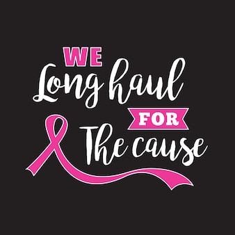 Breast Cancer Quote & Saying