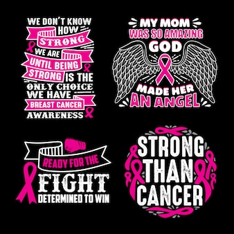 Breast cancer quotes saying