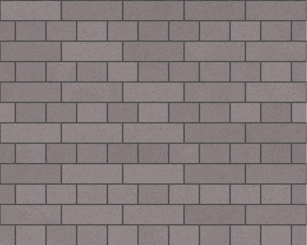 Brick tiles as the background. simple texture