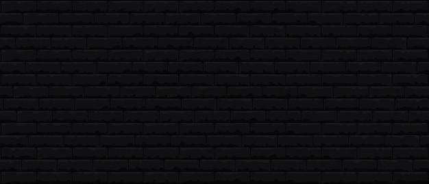 벽돌 벽 패턴 완벽 한 배경입니다. 현실적인 장식 배경입니다.