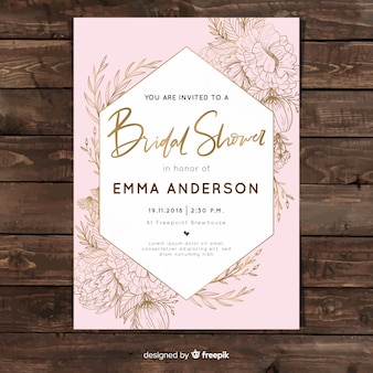 811b17594774 Bridal Shower Vectors