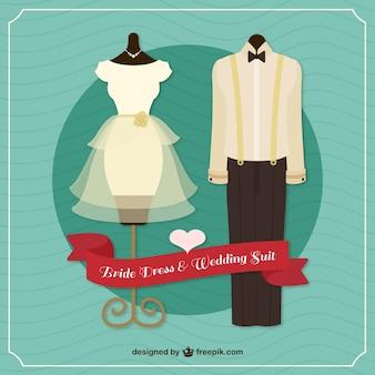 Невеста платье и свадебный костюм дизайн