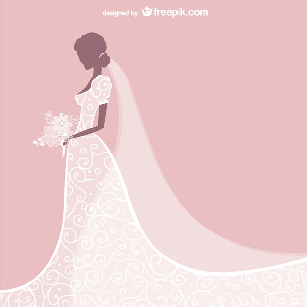 bride vectors photos and psd files free download rh freepik com bride and groom vector free download bride and groom vector free
