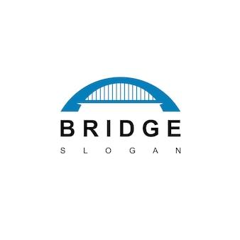 Bridge 로고 디자인 영감