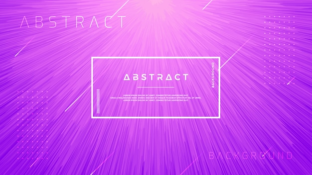 Bright abstract purple background.