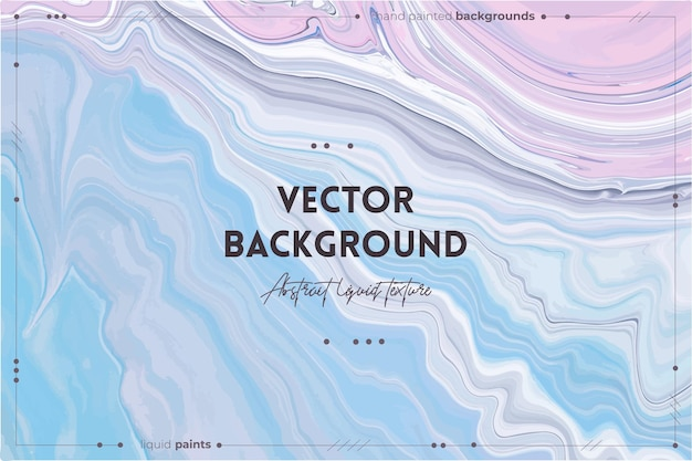 Bright resin art abstract background multicolor marble surface mineral stone texture violet orange a...