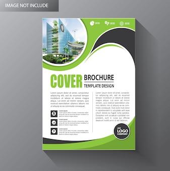 Расписание брошюры годовой отчет плакат с геометрической формой