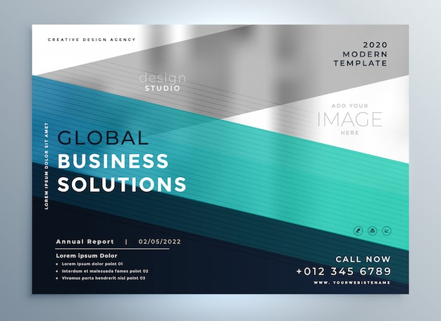 Brochure for your business