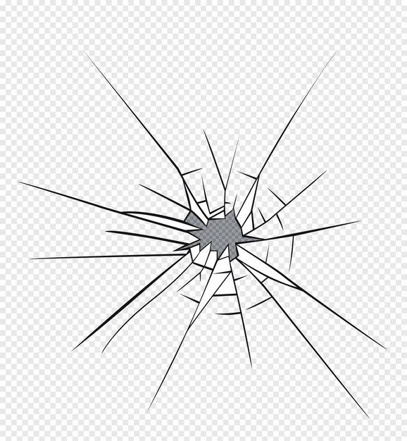 cracked glass vectors photos and psd files free download rh freepik com broken glass vector broken glass vector illustrator