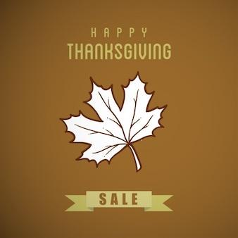 Brown background, leaf, thanksgiving
