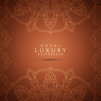 Brown elegant luxury beautiful background