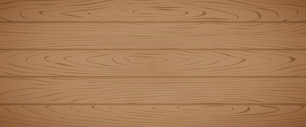 Brown spruce wood plank textured